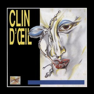 Clin d'oeil 歌手頭像