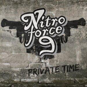 Nitroforce 9 歌手頭像