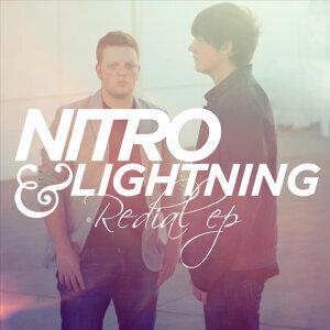 Nitro and Lightning 歌手頭像