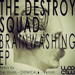 The Destroy Squad 歌手頭像