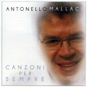 Antonello Mallaci 歌手頭像