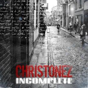 Christonez 歌手頭像