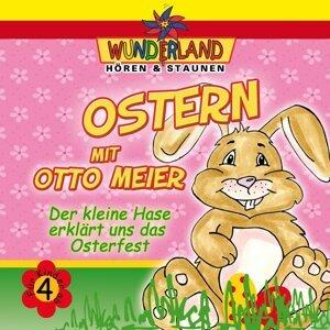 Otto Meier 歌手頭像