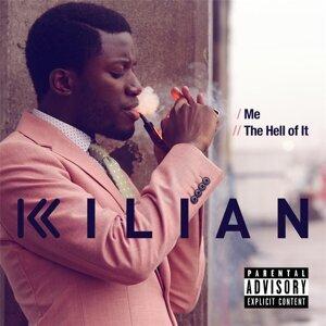 Kilian 歌手頭像