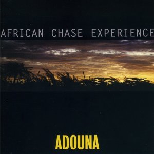 African Chase Experience 歌手頭像