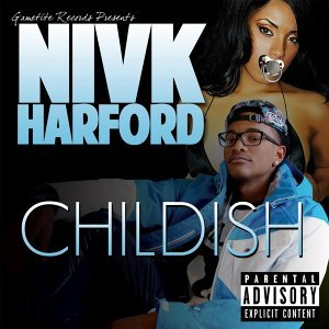 Nivk Harford 歌手頭像