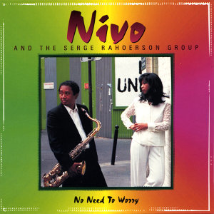 Nivo and the Serge Rahoerson Group 歌手頭像