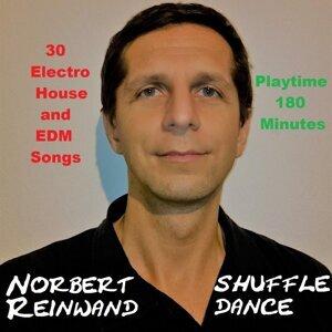 Norbert Reinwand 歌手頭像