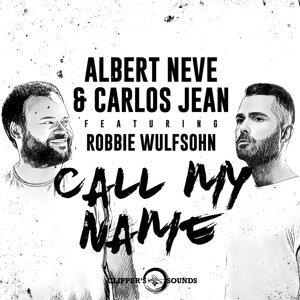 Albert Neve, Carlos Jean 歌手頭像