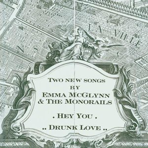 Emma McGlynn & The Monorails 歌手頭像
