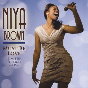 Niya Brown 歌手頭像