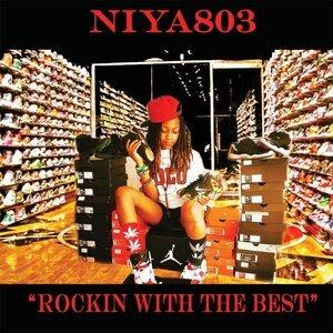 Niya803 歌手頭像