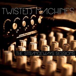 Twisted Machines 歌手頭像
