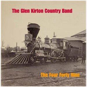 The Glen Kirton Country Band 歌手頭像
