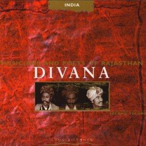 Divana 歌手頭像