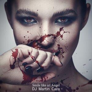 DJ Martin Cara 歌手頭像