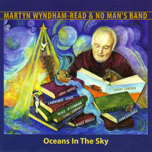 Martyn Wyndham-Read, No Man's Band 歌手頭像