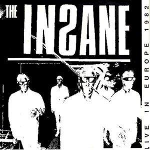 The Insane 歌手頭像