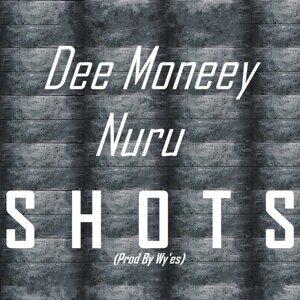 Dee Moneey, Nuru 歌手頭像