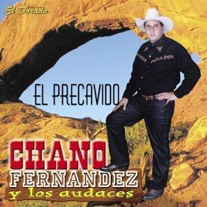 Chano Fernandez y Los Audaces 歌手頭像