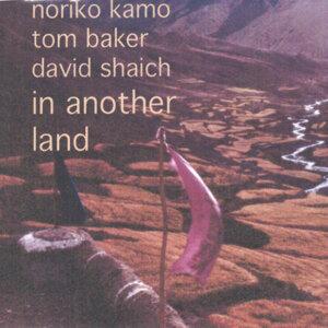 Noriko Kamo, Tom Baker, David Shaich 歌手頭像