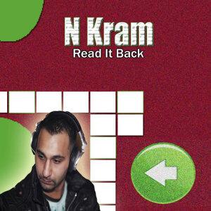 N Kram 歌手頭像