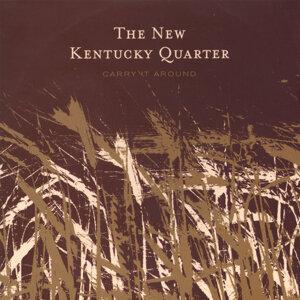 The New Kentucky Quarter 歌手頭像