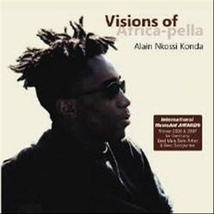 Nkossi Konda & friends 歌手頭像