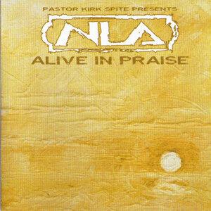 NLA Alive In Praise 歌手頭像