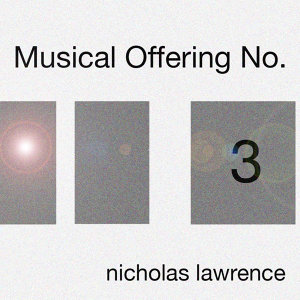 Nicholas Lawrence 歌手頭像