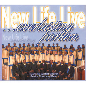 New Life Baptist Church Choir 歌手頭像