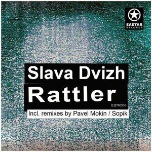 Slava Dvizh 歌手頭像