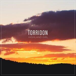 Torridon 歌手頭像