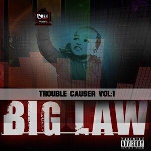Big Law 歌手頭像