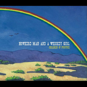 Nowhere Man and a Whiskey Girl 歌手頭像