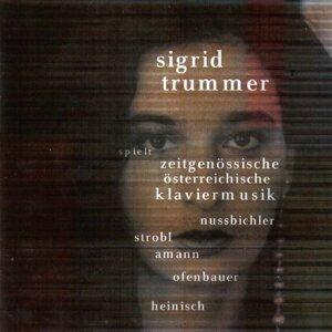 Sigrid Trummer 歌手頭像