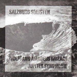 Andreas Steiner, Salzburger Solisten 歌手頭像