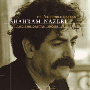 Shahram Nazeri, L'ensemble Dastan 歌手頭像