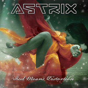 ASTRIX 歌手頭像