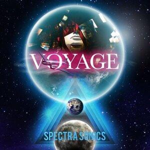 SPECTRA SONICS 歌手頭像