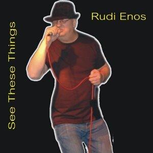 Rudi Enos 歌手頭像