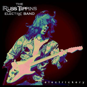 The Russ Tippins Electric Band 歌手頭像
