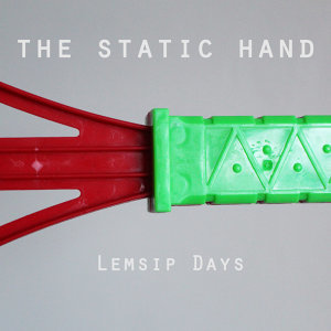 The Static Hand 歌手頭像