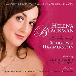 Helena Blackman 歌手頭像