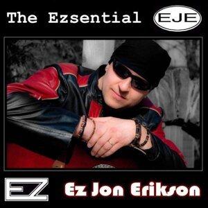 Ez Jon Erikson, Detours 歌手頭像