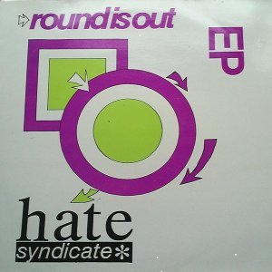 Hate Syndicate 歌手頭像
