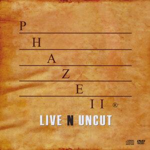 Phaze II 歌手頭像