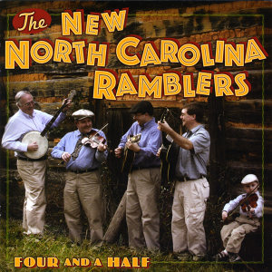 The New North Carolina Ramblers 歌手頭像