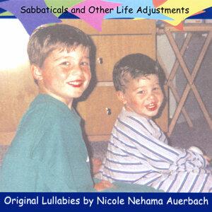 Nicole Nehama Auerbach 歌手頭像