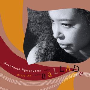 Nokuthula Ngwenyama - violin, Mihae Lee - piano 歌手頭像